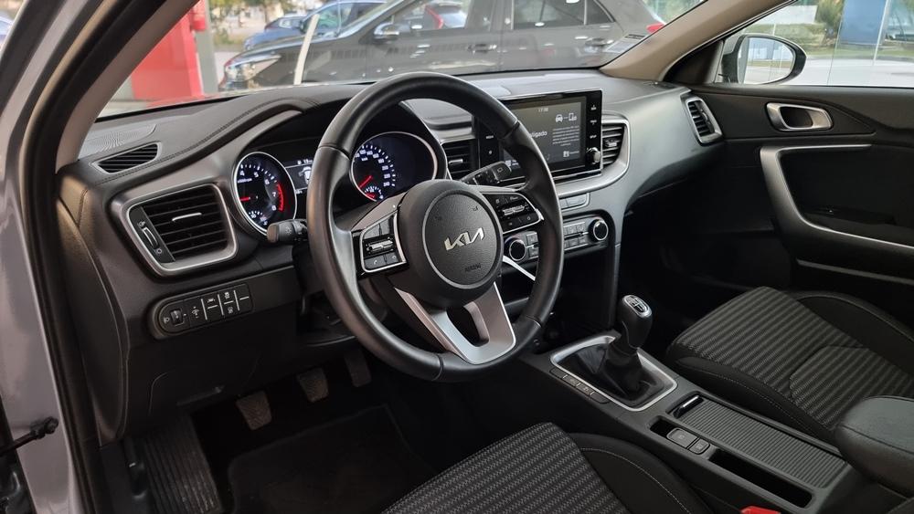Kia Xceed Drive (13)