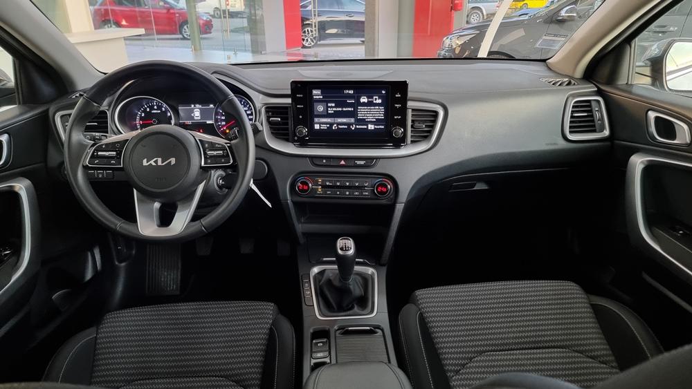 Kia Xceed Drive (24)